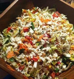 Done Salad